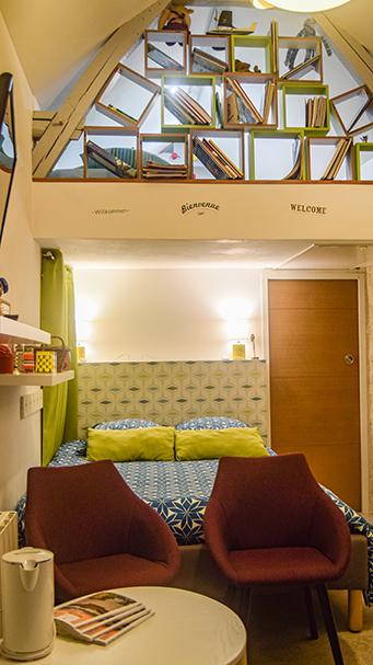 chambre hote